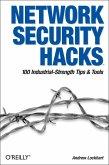 Network Security Hacks (eBook, ePUB)
