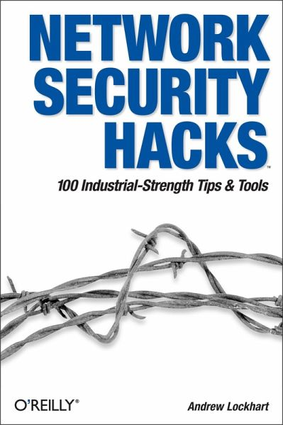 Network Security Hacks (eBook, ePUB)