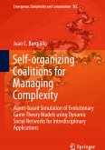 Self-organizing Coalitions for Managing Complexity (eBook, PDF)
