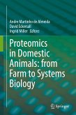 Proteomics in Domestic Animals: from Farm to Systems Biology (eBook, PDF)