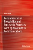 Fundamentals of Probability and Stochastic Processes with Applications to Communications (eBook, PDF)