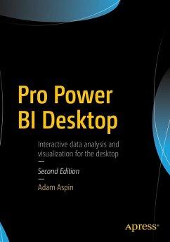 Pro Power BI Desktop (eBook, PDF) - Aspin, Adam