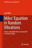 Miles' Equation in Random Vibrations (eBook, PDF)
