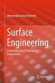 Surface Engineering (eBook, PDF)