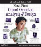 Head First Object-Oriented Analysis and Design (eBook, PDF)