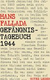 Gefängnistagebuch 1944 (eBook, ePUB)