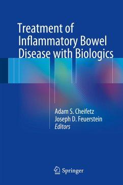 Treatment of Inflammatory Bowel Disease with Biologics (eBook, PDF)