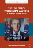 The 2017 French Presidential Elections (eBook, PDF)