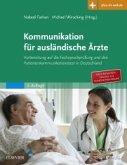 Kommunikation fur auslandische Arzte (eBook, PDF)