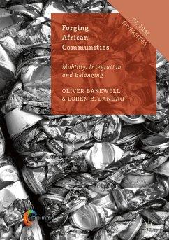 Forging African Communities (eBook, PDF)