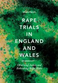 Rape Trials in England and Wales (eBook, PDF)