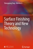 Surface Finishing Theory and New Technology (eBook, PDF)