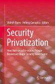 Security Privatization (eBook, PDF)