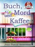 Buch, Mord und Kaffee (eBook, ePUB)