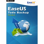EaseUS Todo Backup Home 11.5 (Download für Windows)