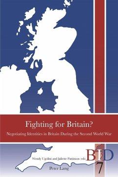 Fighting for Britain? (eBook, PDF)