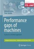 Performance gaps of machines (eBook, PDF)