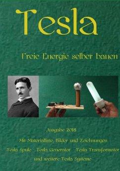 Tesla (eBook, ePUB) - Weinand, Sonja; Weinand-Diez, Patrick