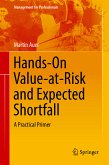 Hands-On Value-at-Risk and Expected Shortfall (eBook, PDF)