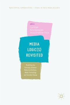 Media Logic(s) Revisited (eBook, PDF)