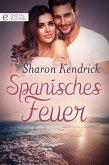 Spanisches Feuer (eBook, ePUB)