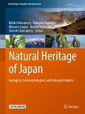 Natural Heritage of Japan (eBook, PDF)