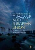 MERCOSUR and the European Union (eBook, PDF)