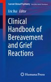 Clinical Handbook of Bereavement and Grief Reactions (eBook, PDF)