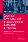 Corporate Governance and Risk Management in Financial Institutions (eBook, PDF)