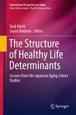 The Structure of Healthy Life Determinants (eBook, PDF)