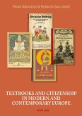 Textbooks and Citizenship in modern and contemporary Europe (eBook, PDF)