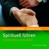 Spirituell führen (MP3-Download)