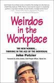 Weirdos in the Workplace (eBook, ePUB)
