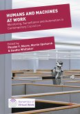 Humans and Machines at Work (eBook, PDF)