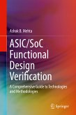 ASIC/SoC Functional Design Verification (eBook, PDF)