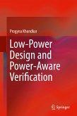 Low-Power Design and Power-Aware Verification (eBook, PDF)