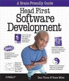 Head First Software Development (eBook, PDF)