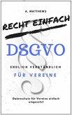 DSGVO für Vereine (eBook, ePUB)