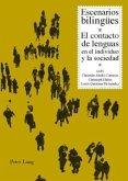 Escenarios bilinguees (eBook, PDF)