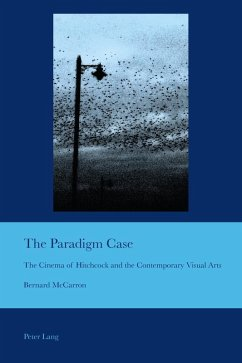 Paradigm Case (eBook, PDF) - McCarron, Bernard