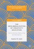 The Neoliberalization of Creativity Education (eBook, PDF)