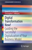 Digital Transformation Now! (eBook, PDF)