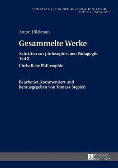 Gesammelte Werke (eBook, ePUB) - Stepien, Tomasz