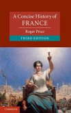 Concise History of France (eBook, ePUB)
