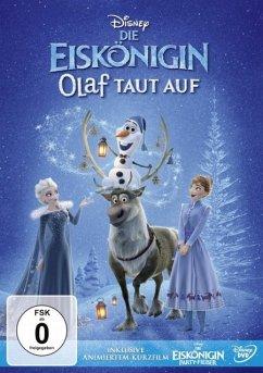 Die Eiskönigin - Olaf taut auf & Party Fieber