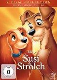 Susi und Strolch + Susi und Strolch II DVD-Box