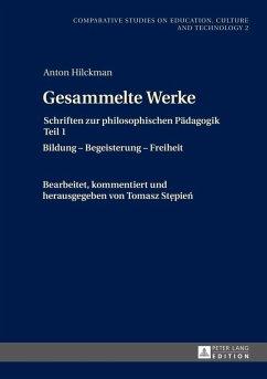 Gesammelte Werke (eBook, PDF) - Stepien, Tomasz