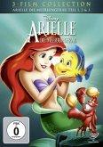Arielle, die Meerjungfrau - Dreierpack DVD-Box