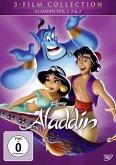 Aladdin - Teil 1, 2 & 3 (3 Discs)