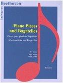 Klavierstücke und Bagatellen